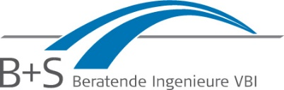 Logo Büchting + Streit AG
